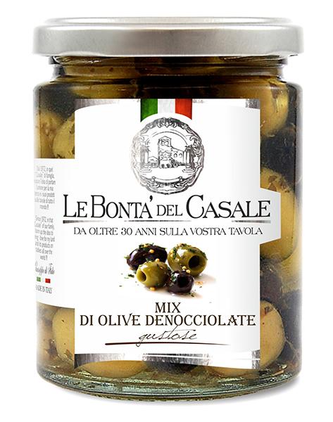 Оливки и маслины без косточки в масле