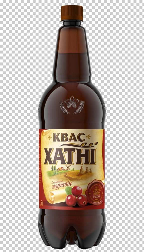 Квас Хатни светлый