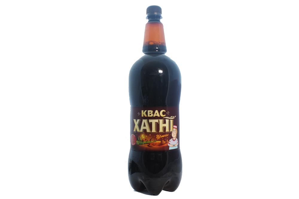 Квас Хатни тёмный